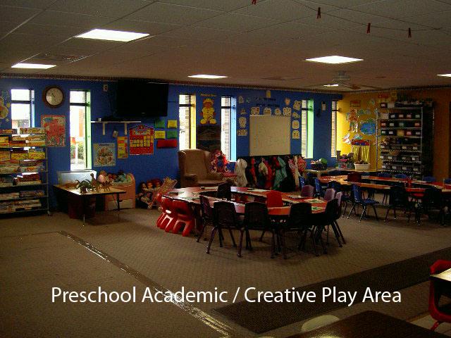 Preschool aca